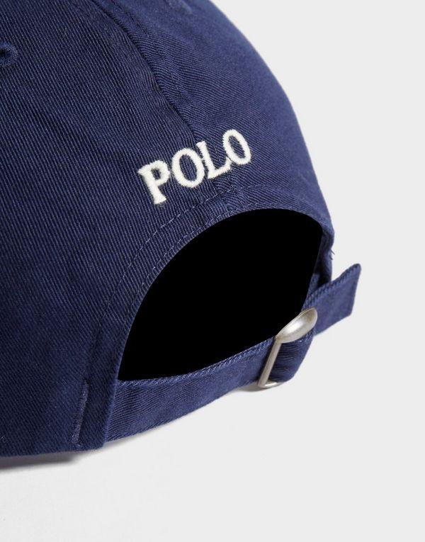 091a3a6c6c8 Polo Ralph Lauren Classic Pony Cap Junior