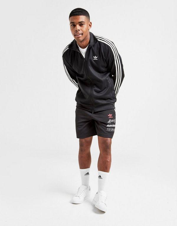Veste Adidas Beckenbauer Originals HommeJd Sports Zippée 29YEDIWH