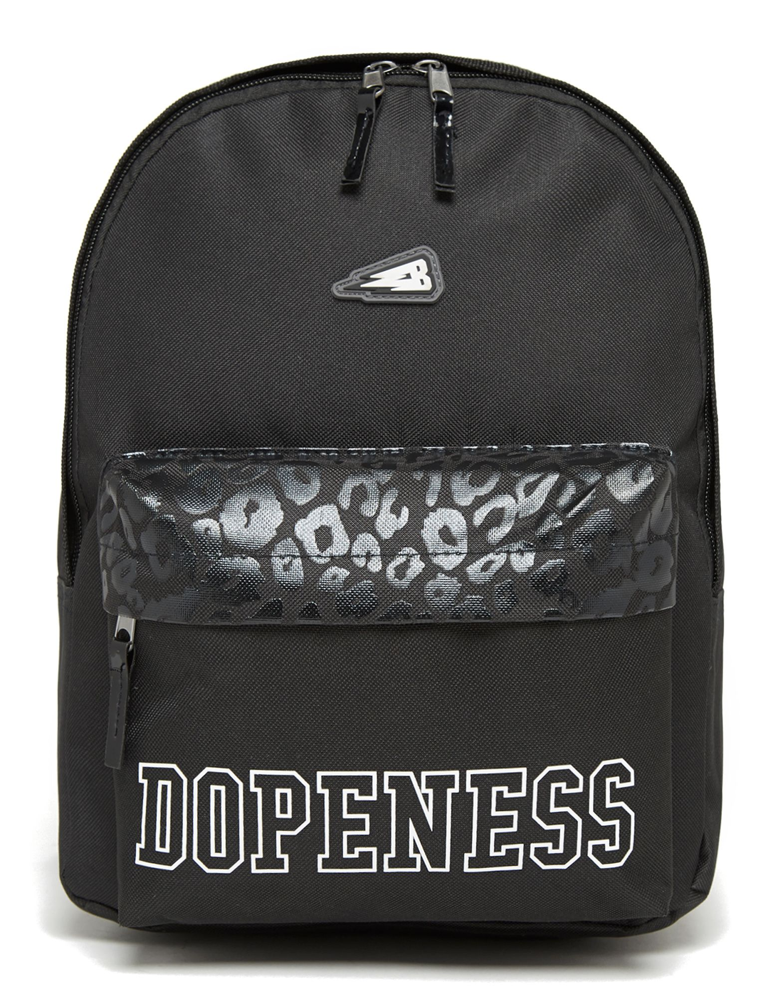 Beck and Hersey Dopeness Backpack