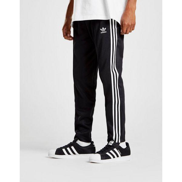 Adidas originals pantalon de surv tement beckenbauer homme - Pantalon de survetement adidas homme ...