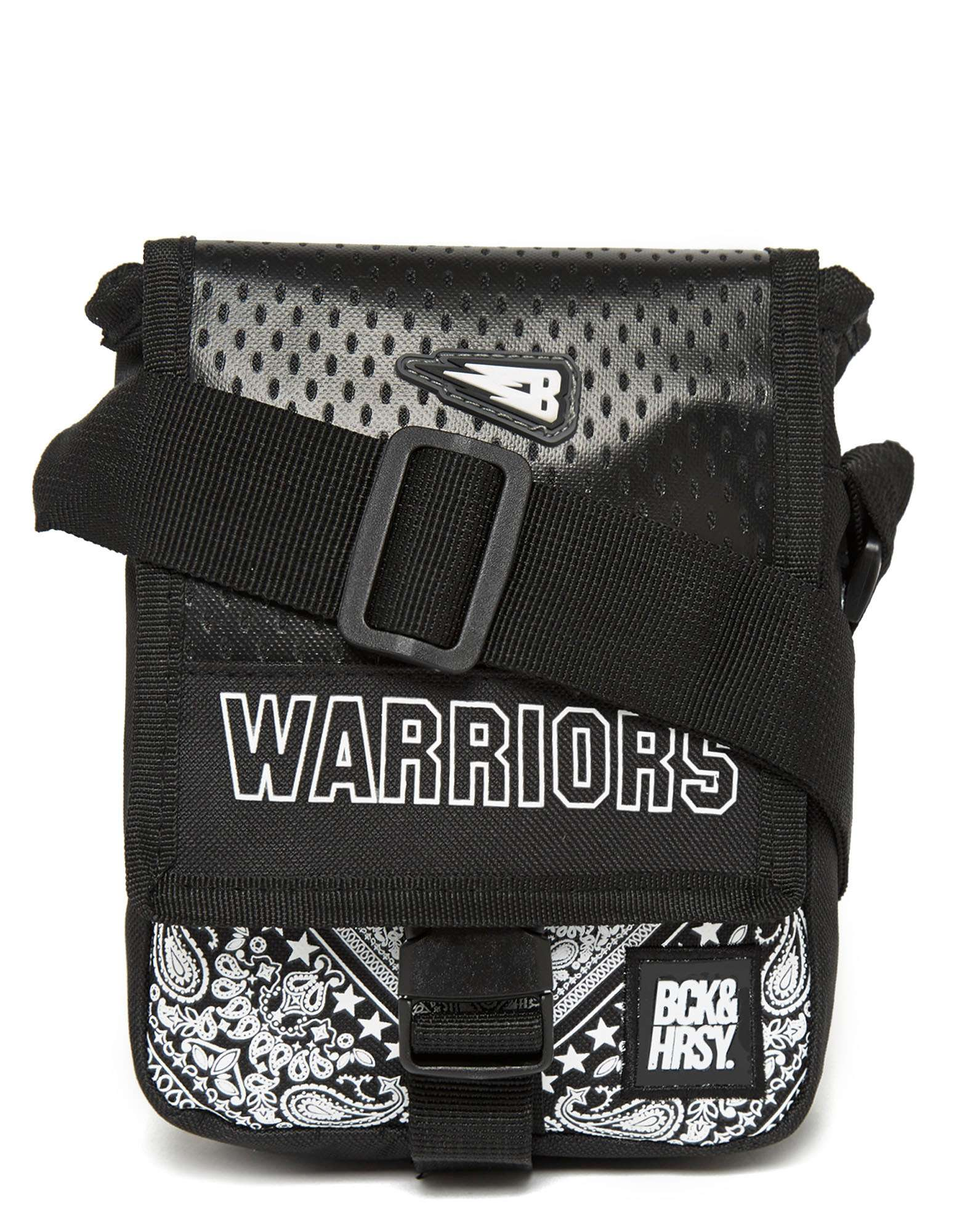 Beck and Hersey Warrior Small Items Bag