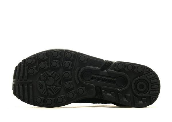 adidas ZX Flux ADV Primeknit Black