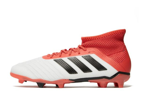 best sneakers aa3fc fe578 adidas Cold Blooded Predator 18.1 FG júnior
