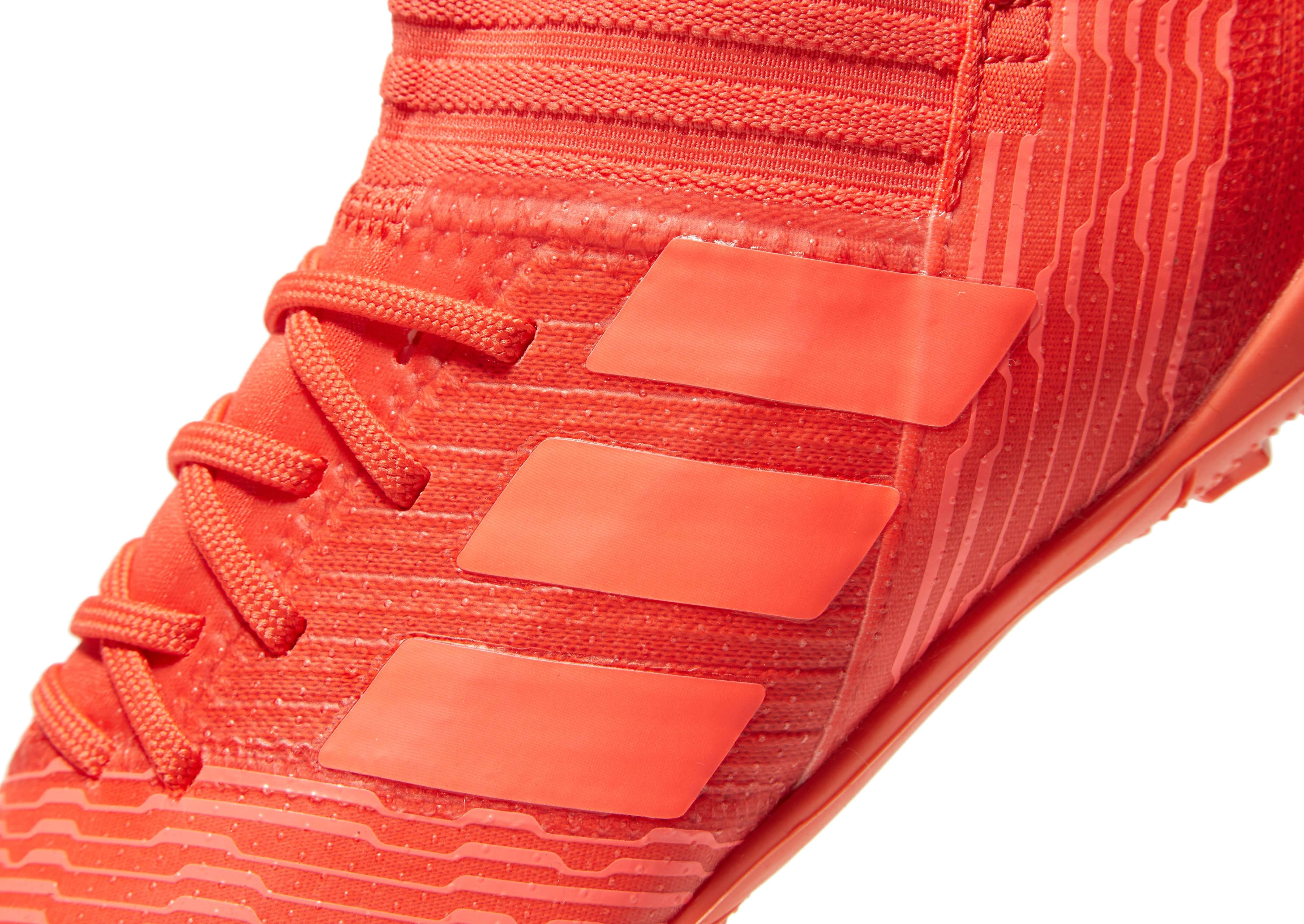 adidas Cold Blooded Nemeziz 17.3 TF Children