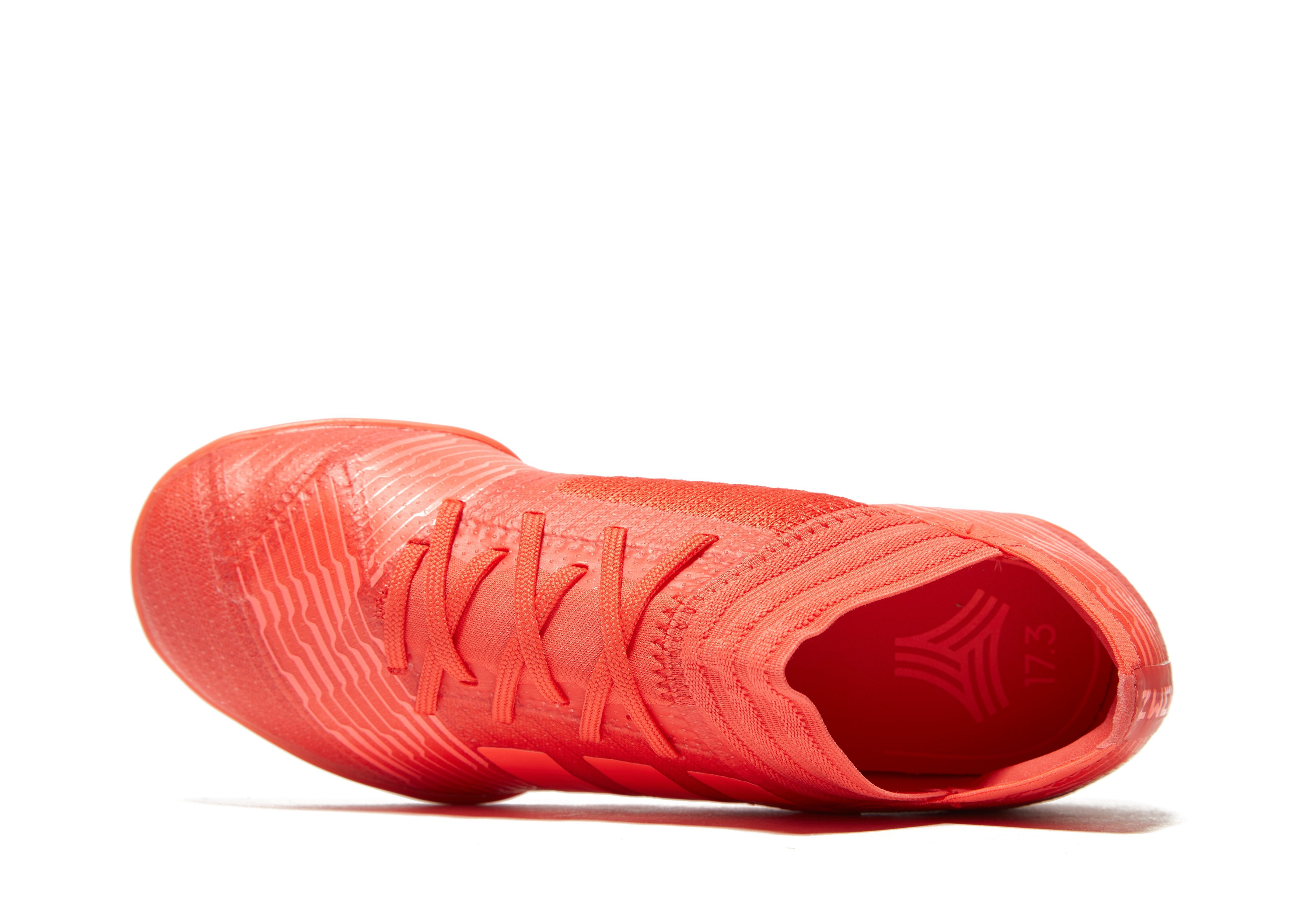 adidas Cold Blooded Nemeziz 17.3 TF Children