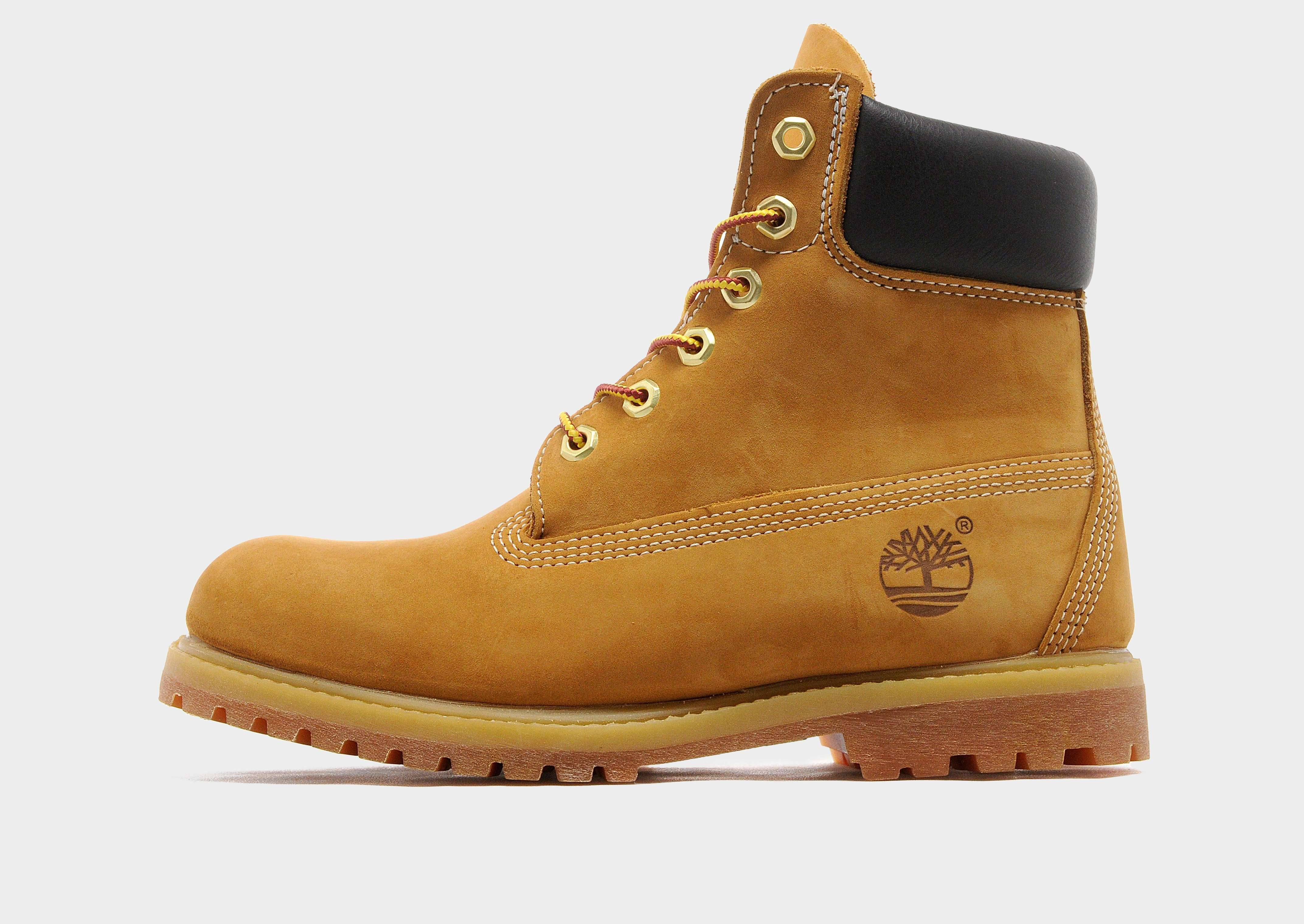 Timberlands Shoe Boots