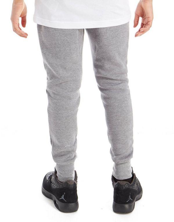 7a2b8b839a97 Jordan Air Fleece Pants Junior