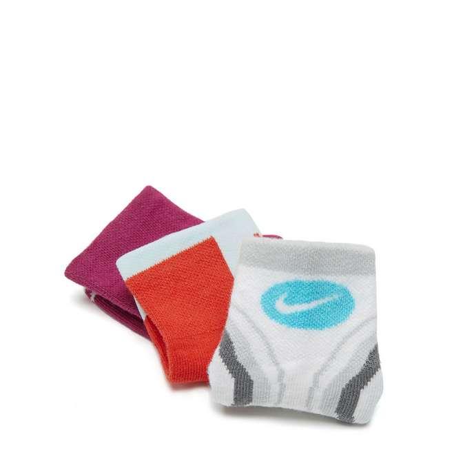 Nike 3 Pack Junior Crew Socks