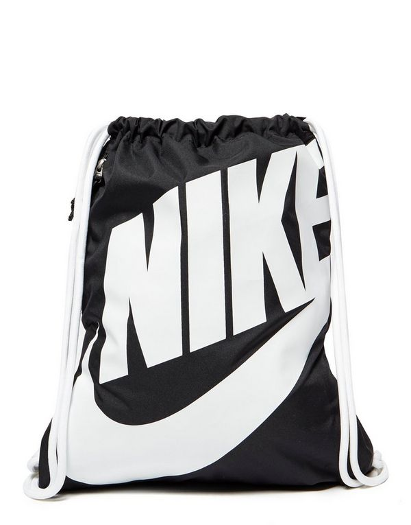 Nike Heritage Gymsack   JD Sports 6005cfd1d2