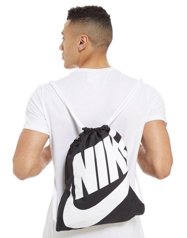 half off c2fce 6abdd Nike Heritage Gymsack