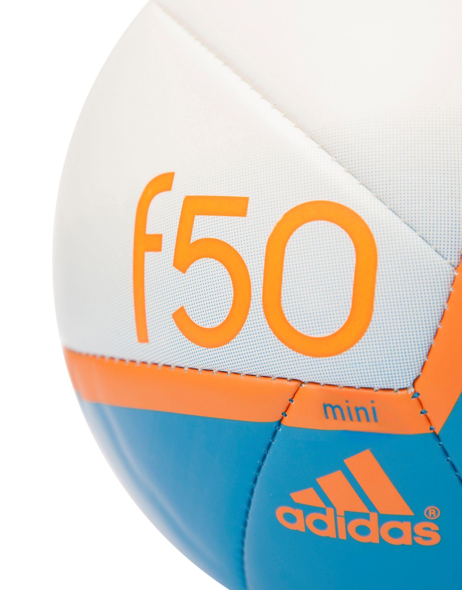 adidas F50 Mini Football