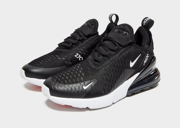 release date: dfcdf 66ec7 Nike Air Max 270 Junior