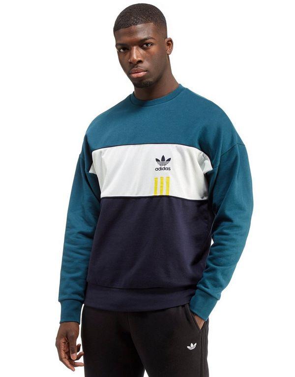 adidas id96 pullover