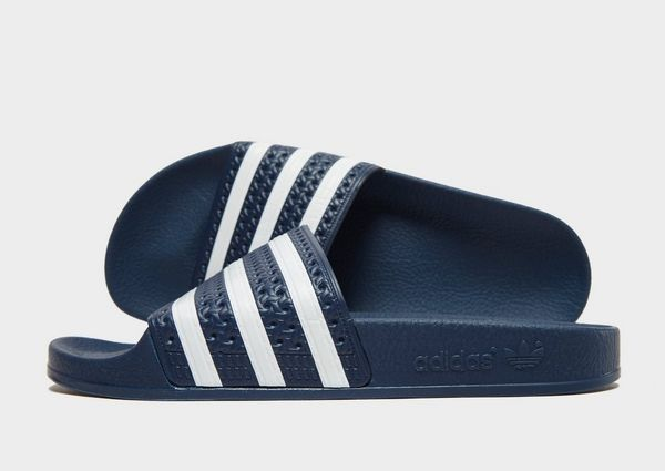3baac3367f6 adidas Originals Adilette Slides Women s