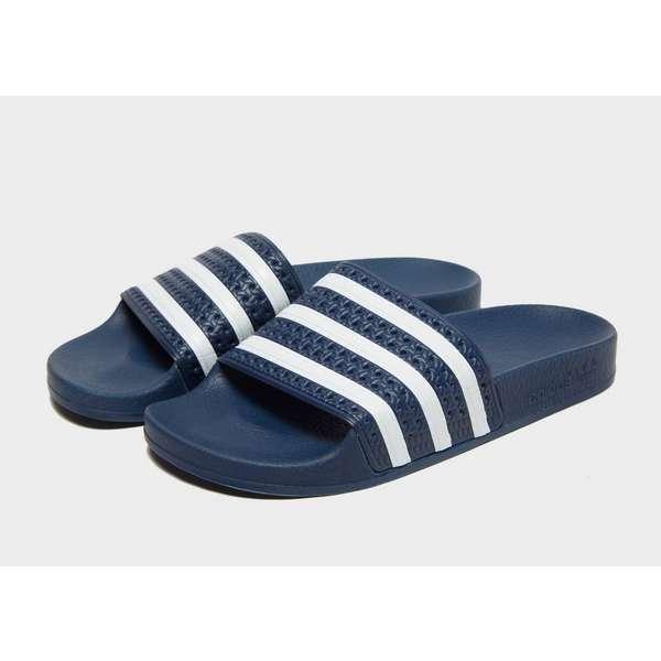 Excellent Adidas Originals Adilette Slide Sandals  Women39s  Evo Outlet