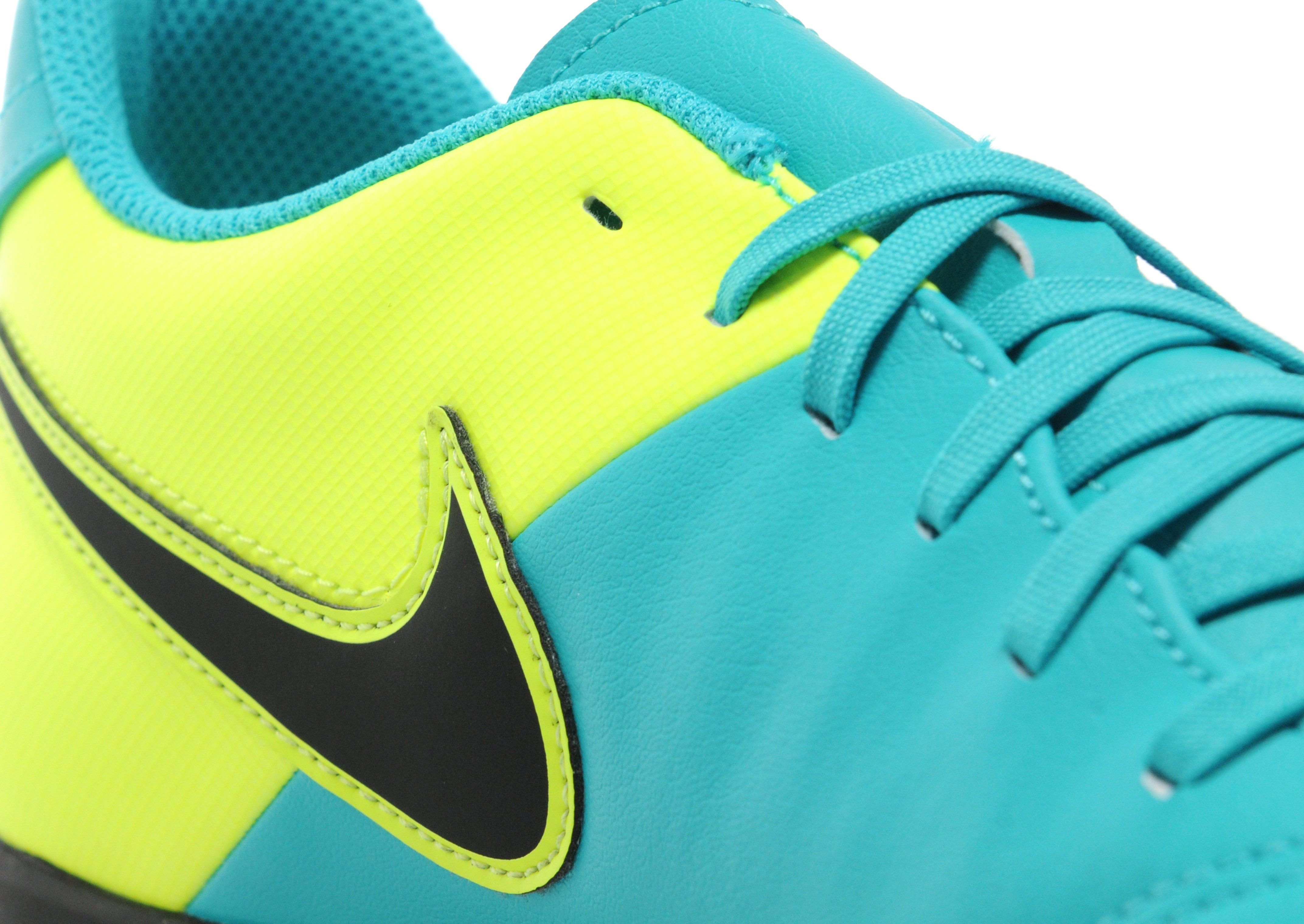 Nike Spark Brilliance Tiempo Rio Firm Ground