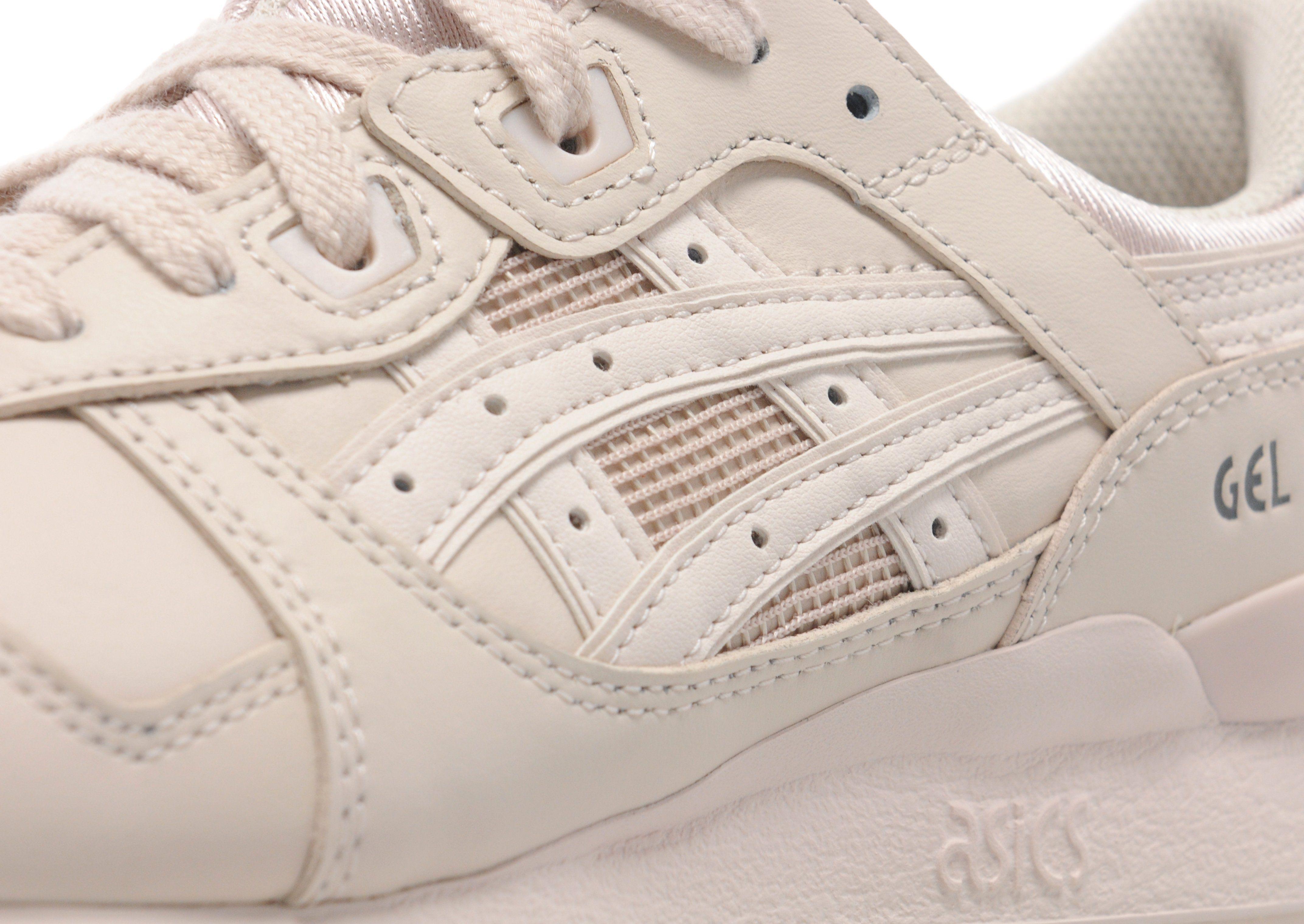 ASICS GEL-Lyte III Leather Women's