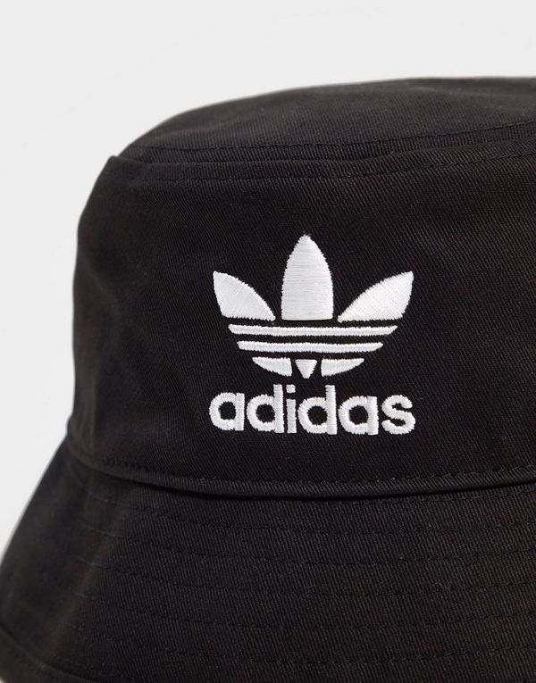 643ffb5fc3a ... coupon code for adidas originals trefoil bucket hat d8c1f d3b40