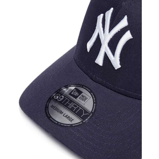 New Era New York Yankees 39THIRTY Fitted Cap