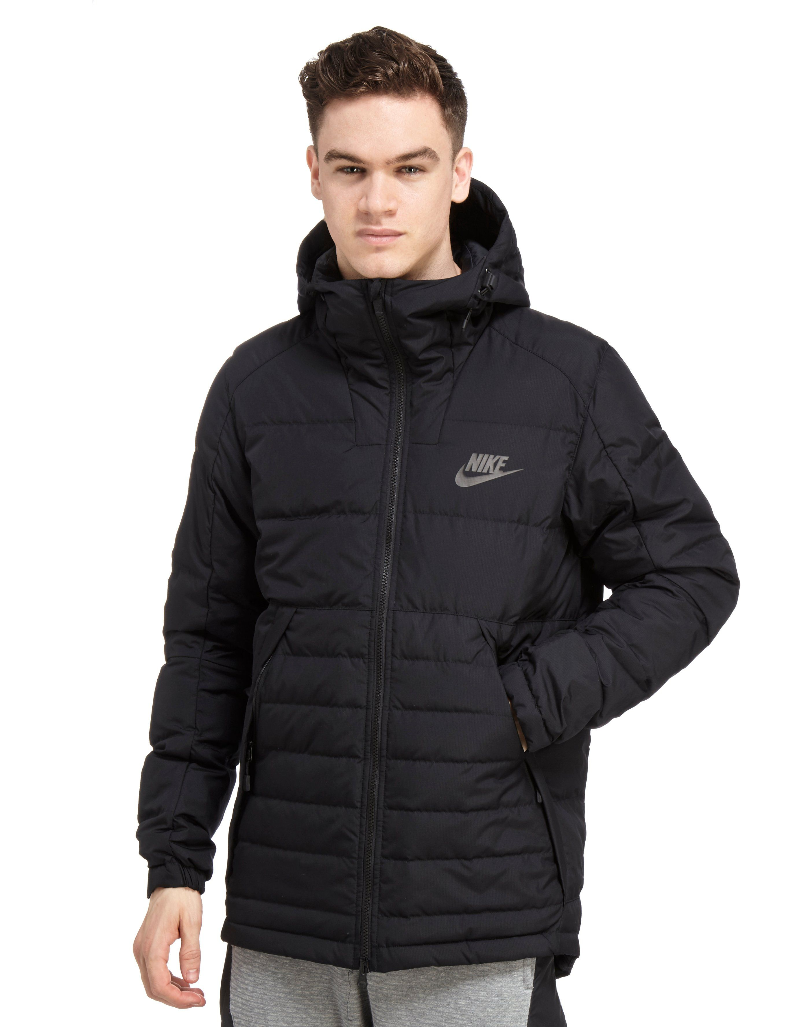 8877e41d011b Nike Black Jackets Mens unit4motors.co.uk