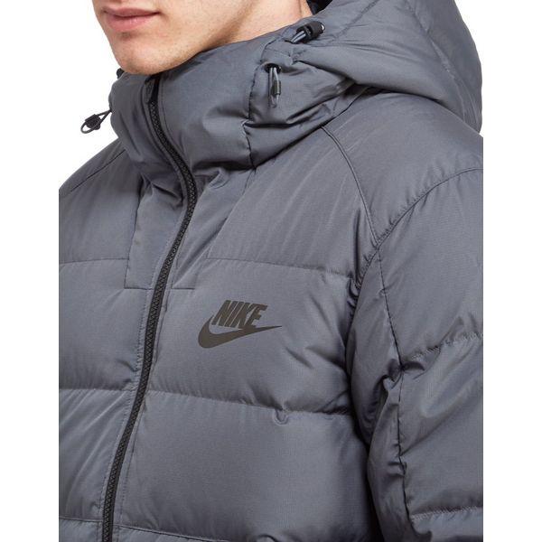 Nike Padded Down Jacket | JD Sports