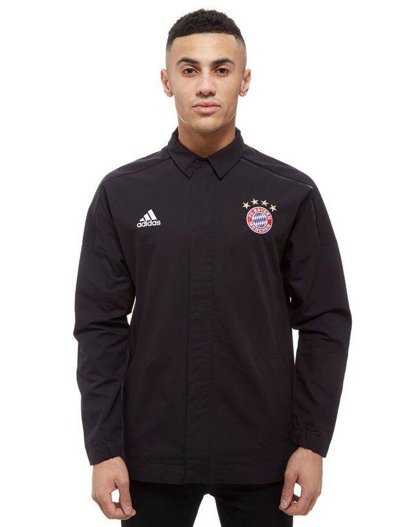 sudadera FC Bayern München nuevas