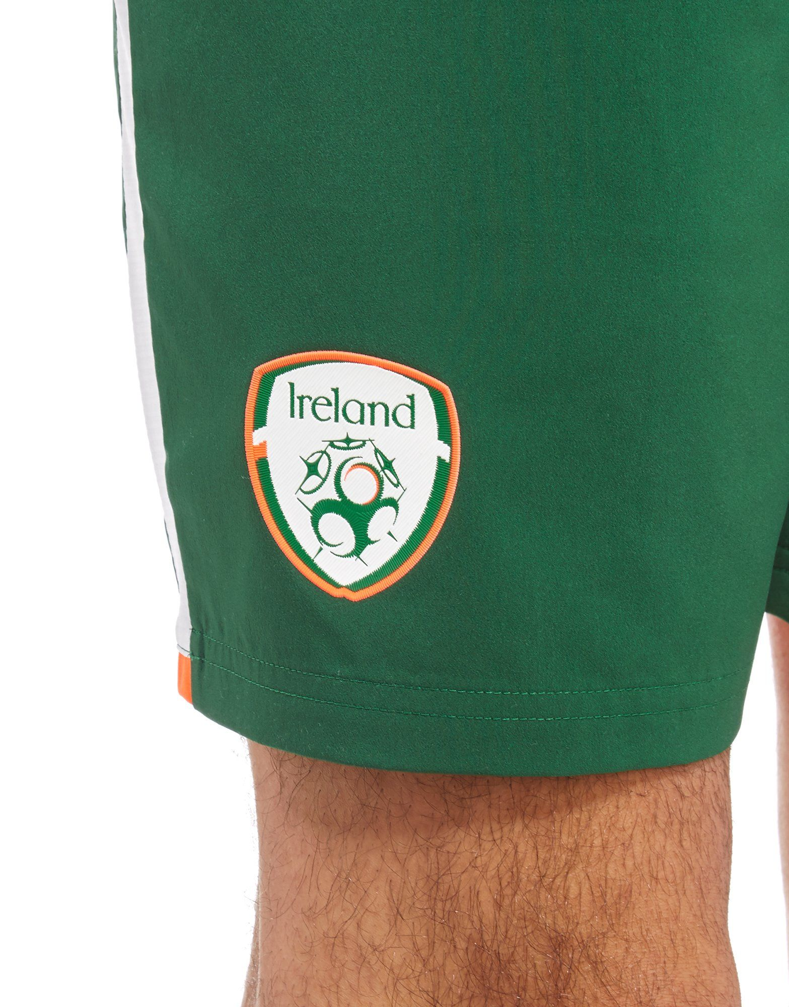 New Balance Republic of Ireland Away Shorts