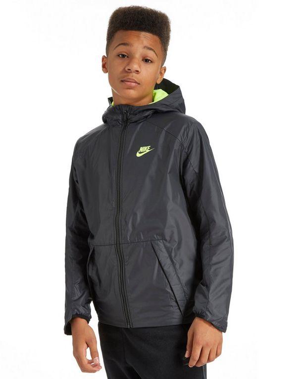Nike Fleece Lined Jacket Junior | JD Sports
