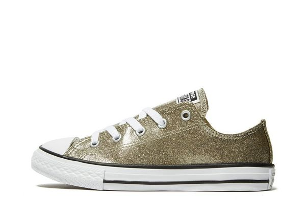 converse sparkle ox