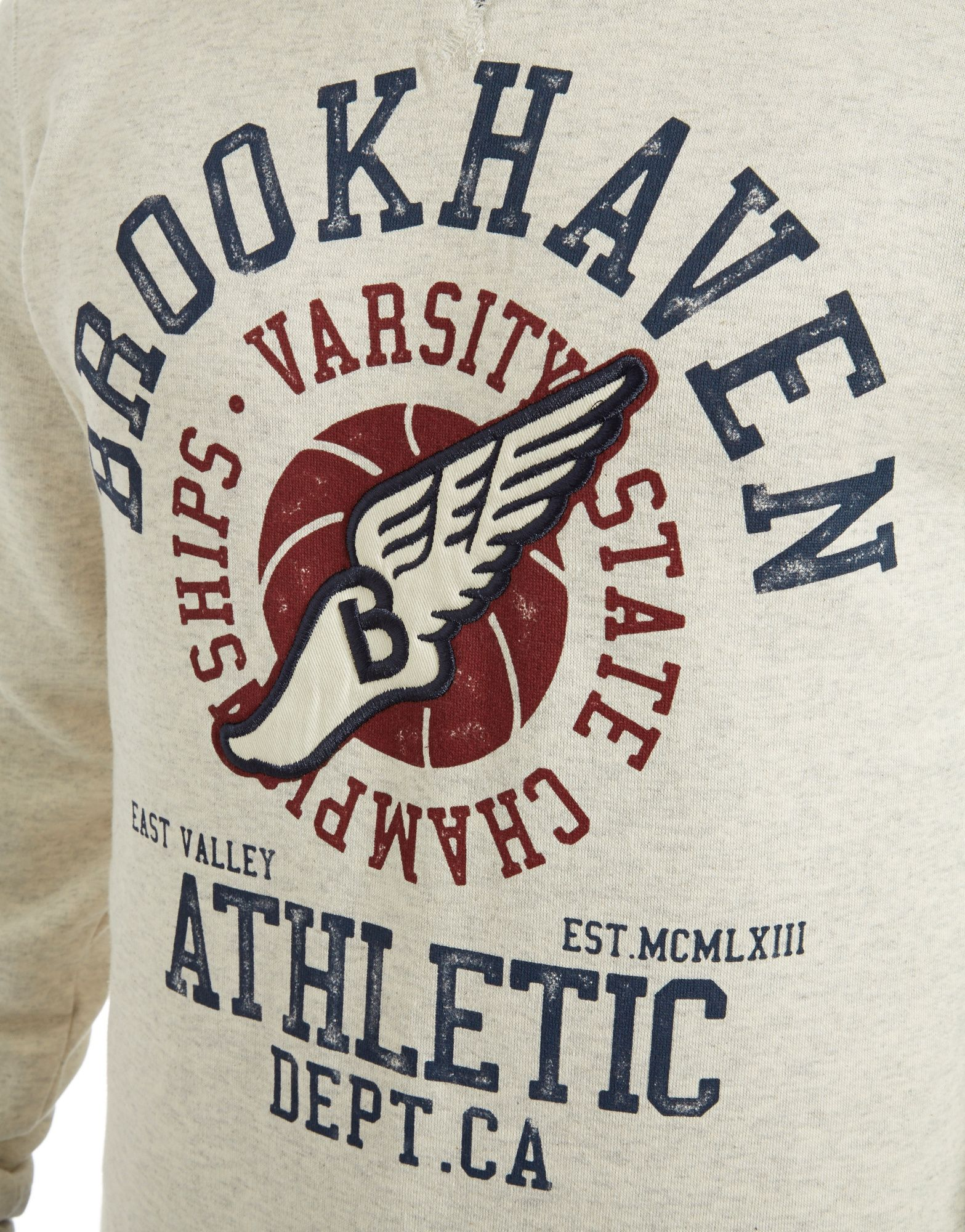 Brookhaven Mark Sweatshirt