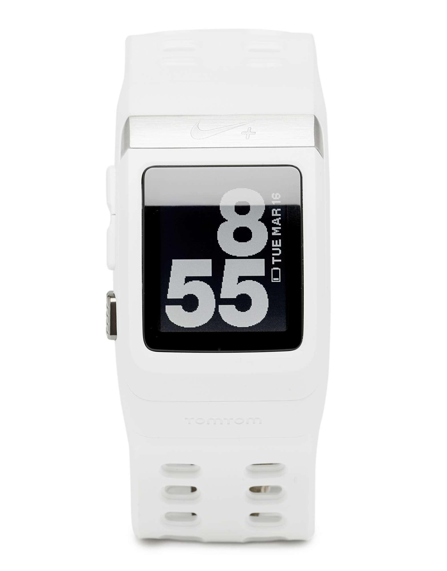 Nike Nike SportWatch+ GPS W/FPD