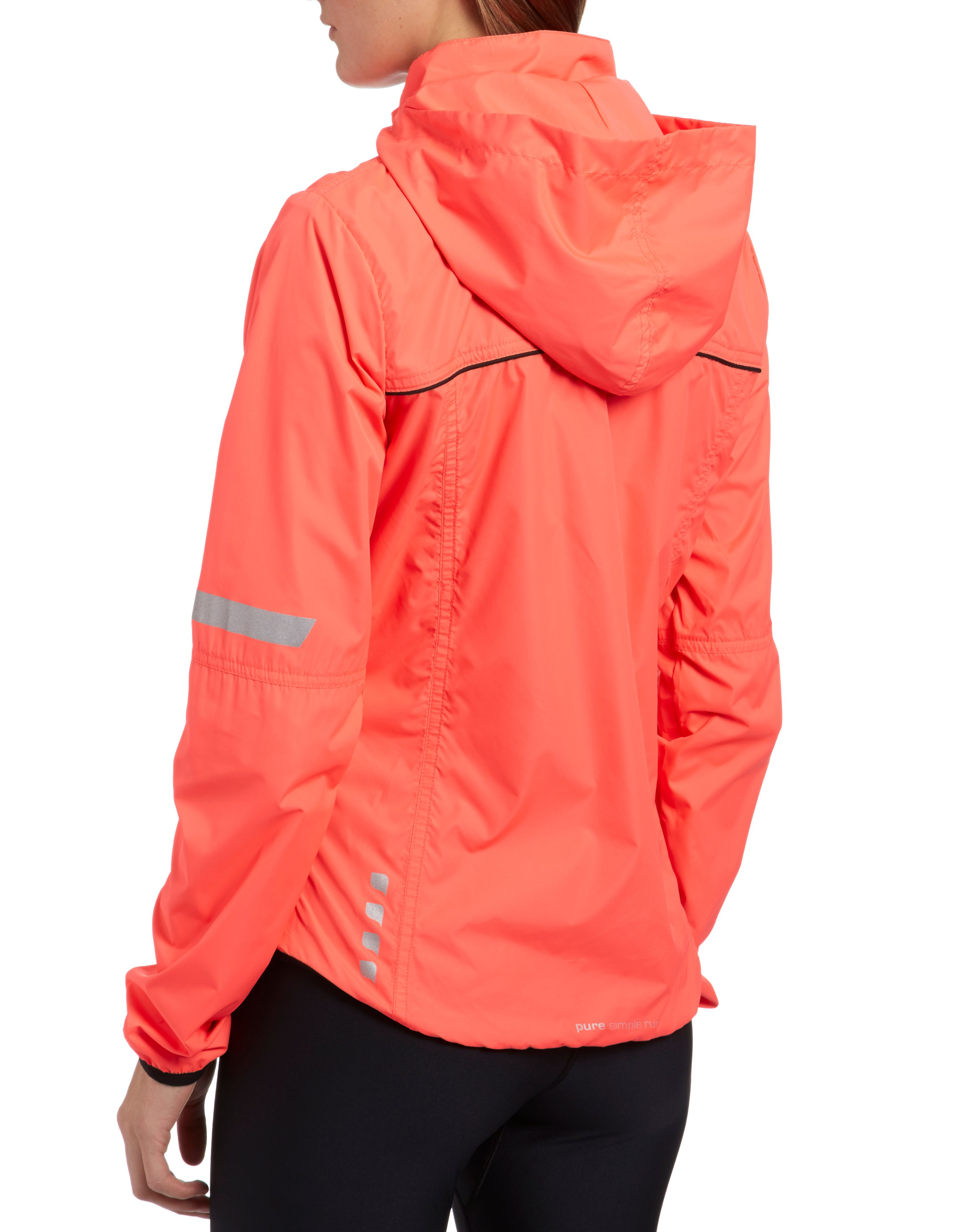 Pure Simple Sport Response Running Jacket