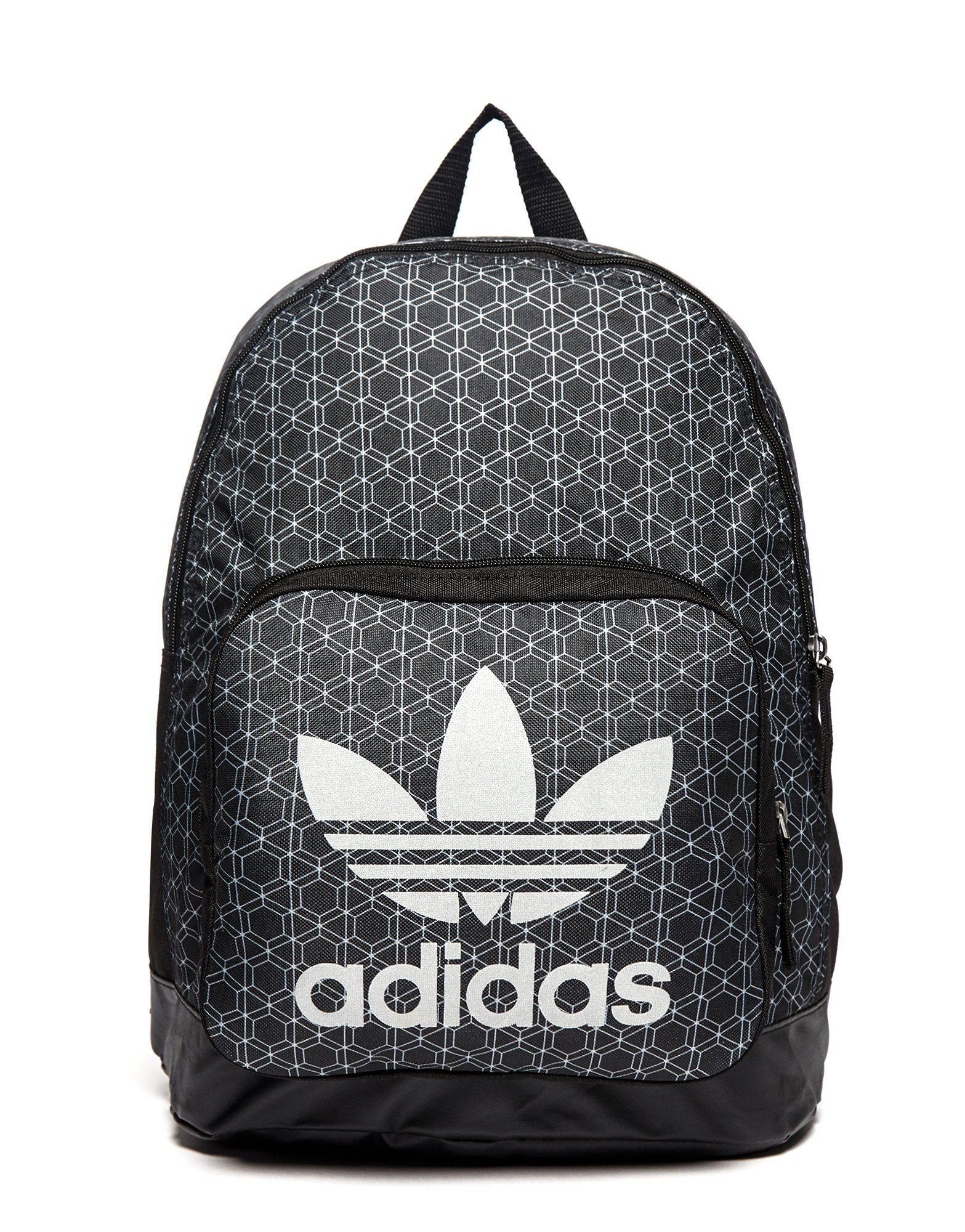 cc0ad0e1d4 adidas Originals Street Run Backpack