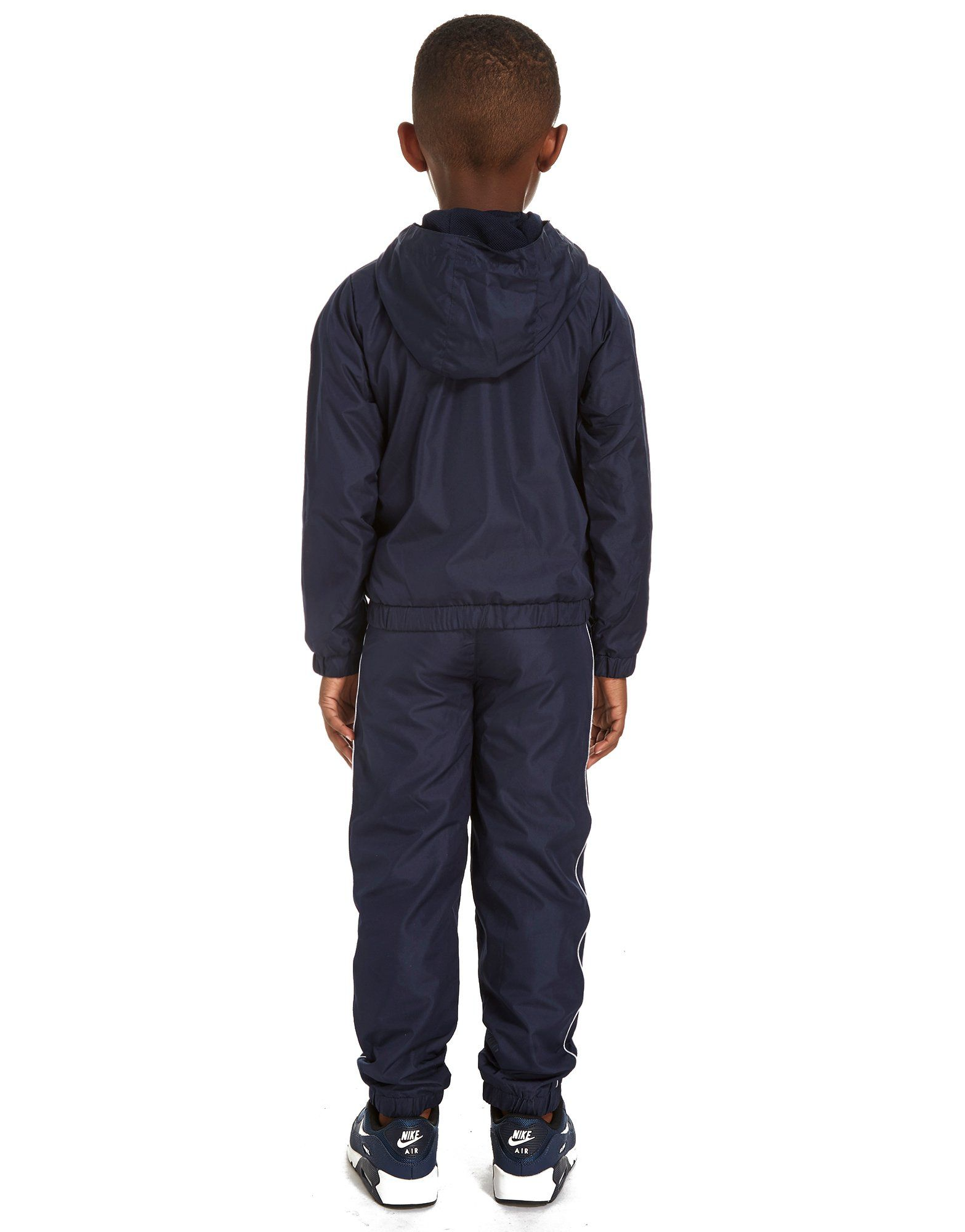 Nike Shut Out Tracksuit Children