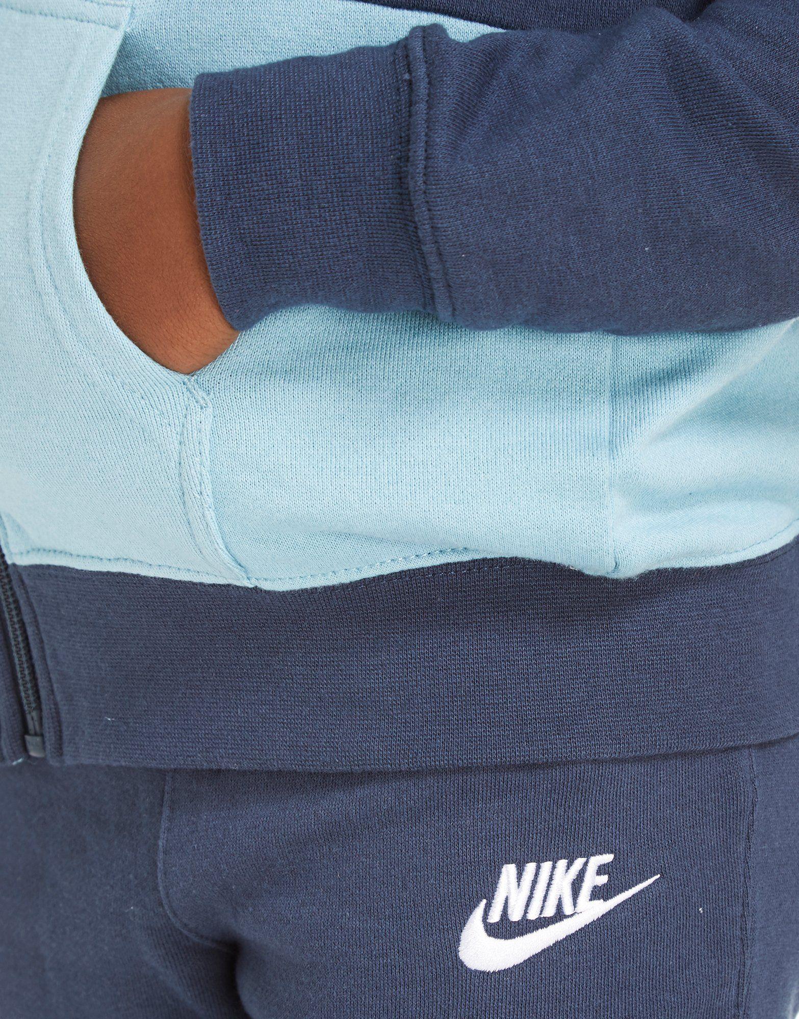 Nike Franchise Suit Children