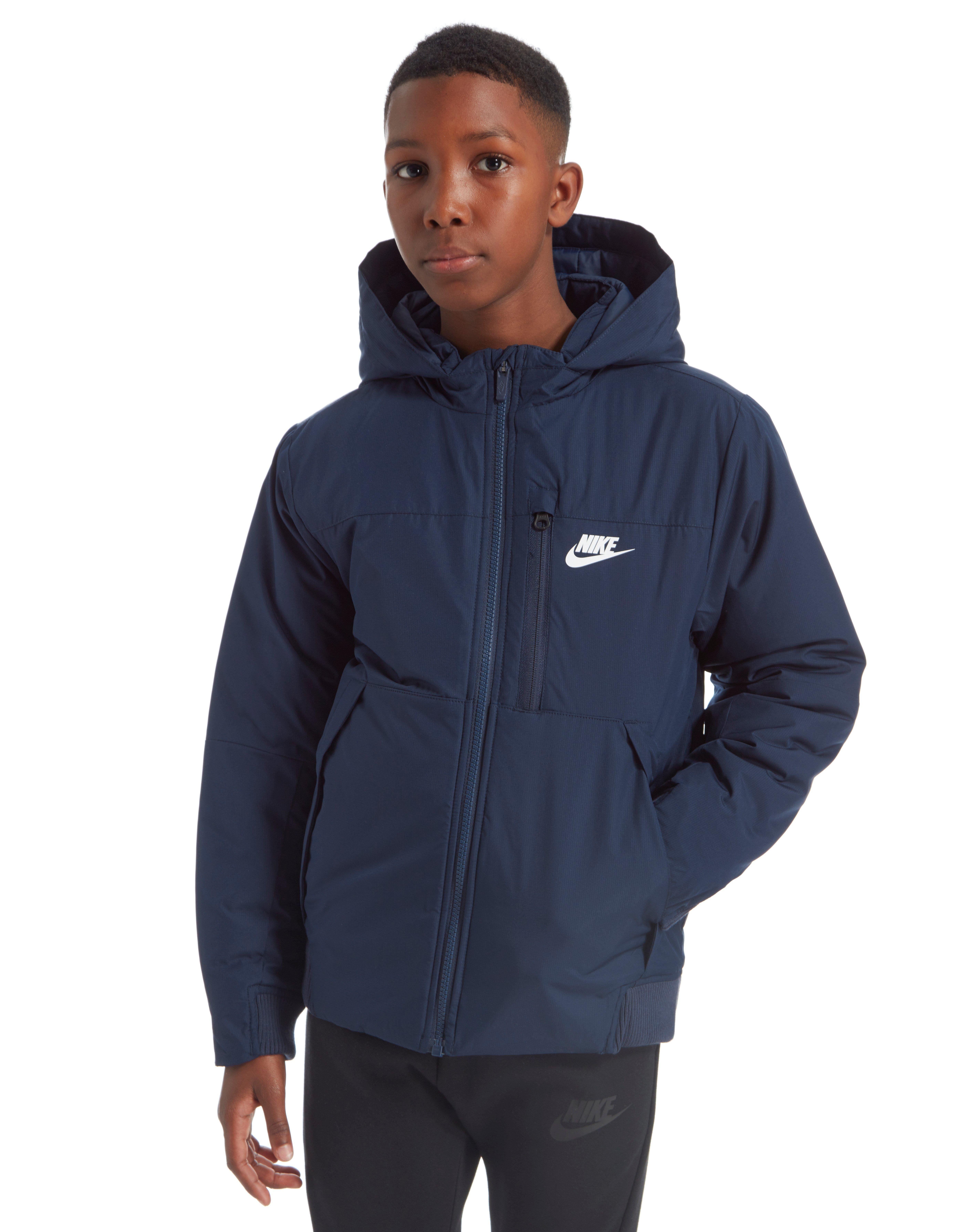 Nike Core Padded Jacket Junior Jd Sports