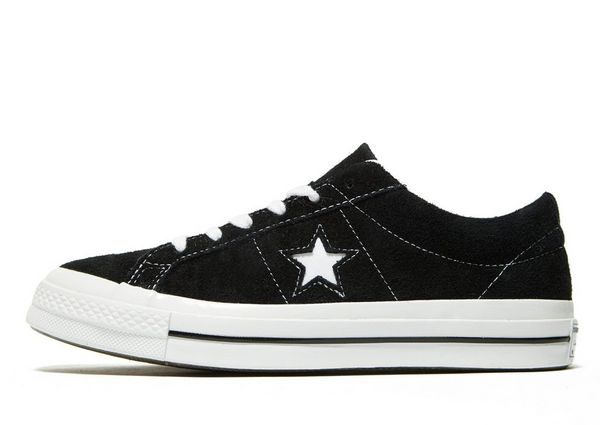 one star converse