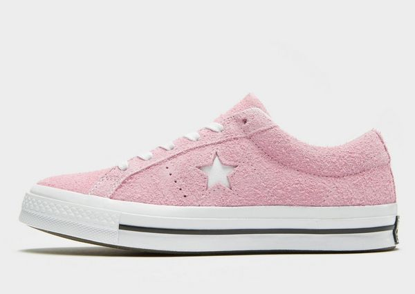 9aef4b813deb Converse One Star Ox Women s