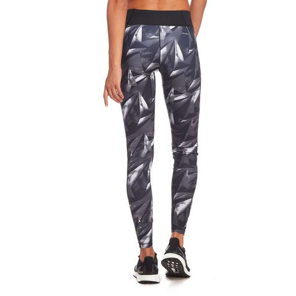 Adidas All Over Graphic Tights | JD Sports