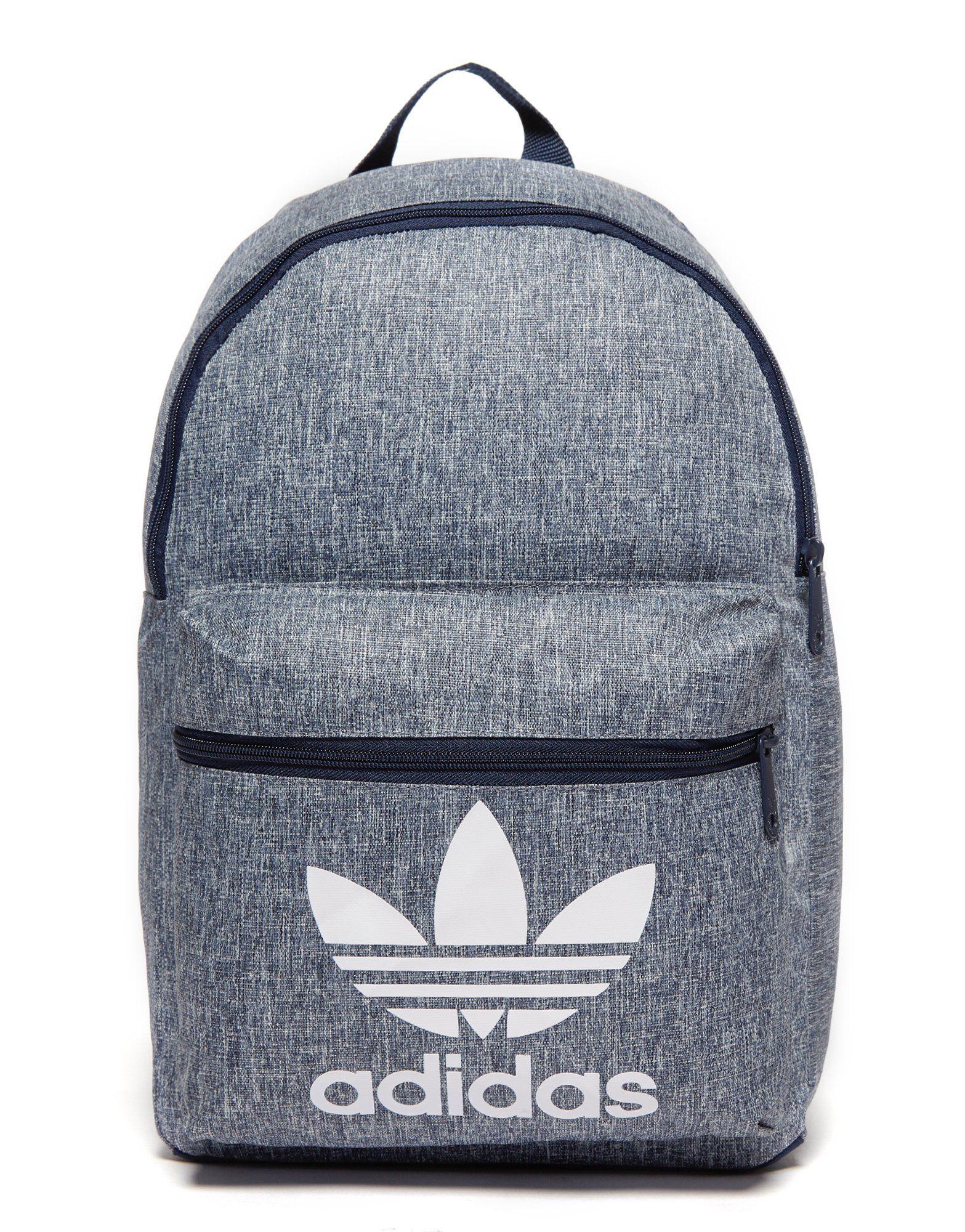 adidas Originals Classic Melange Backpack