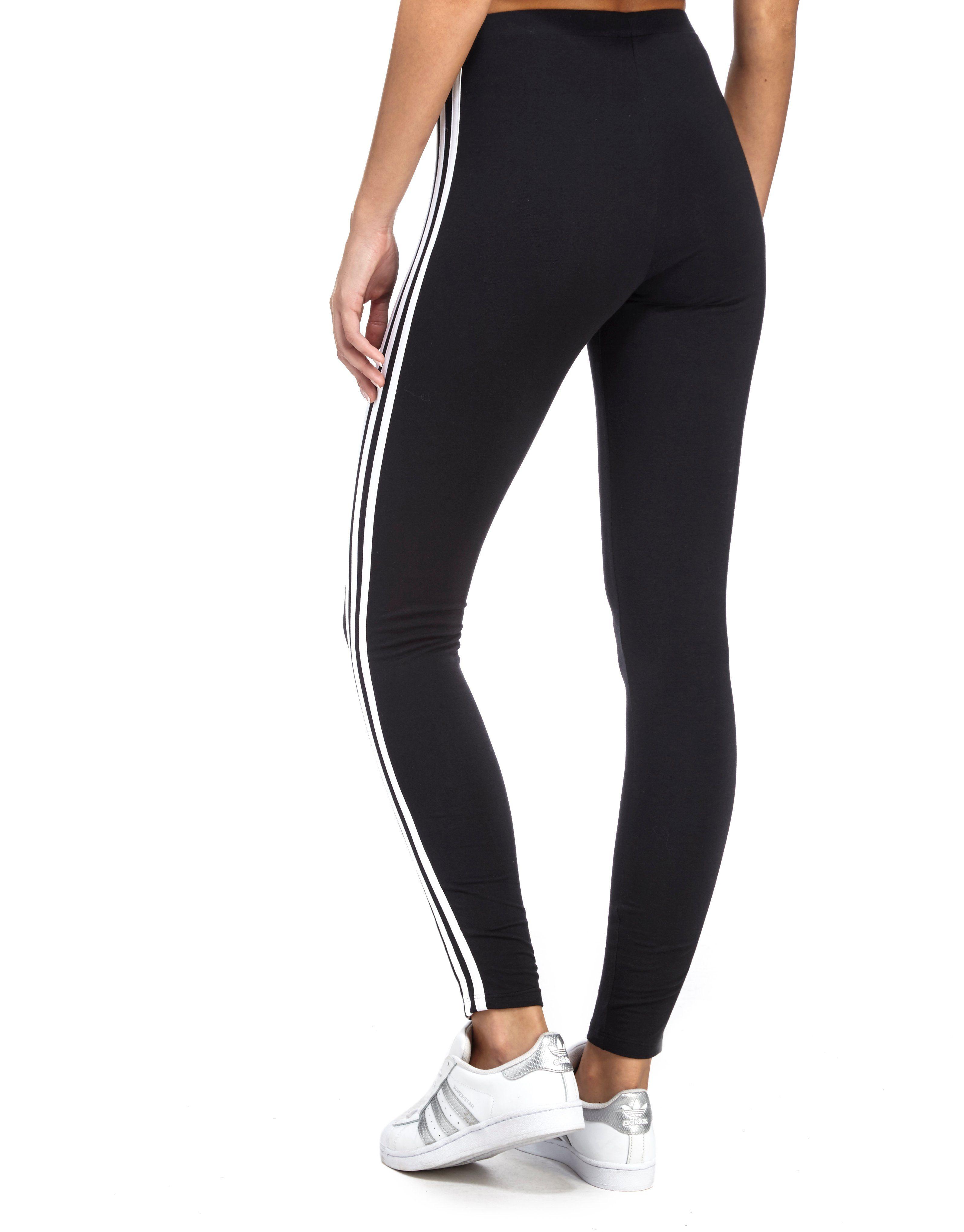 adidas Originals 3-Stripes Leggings Donna
