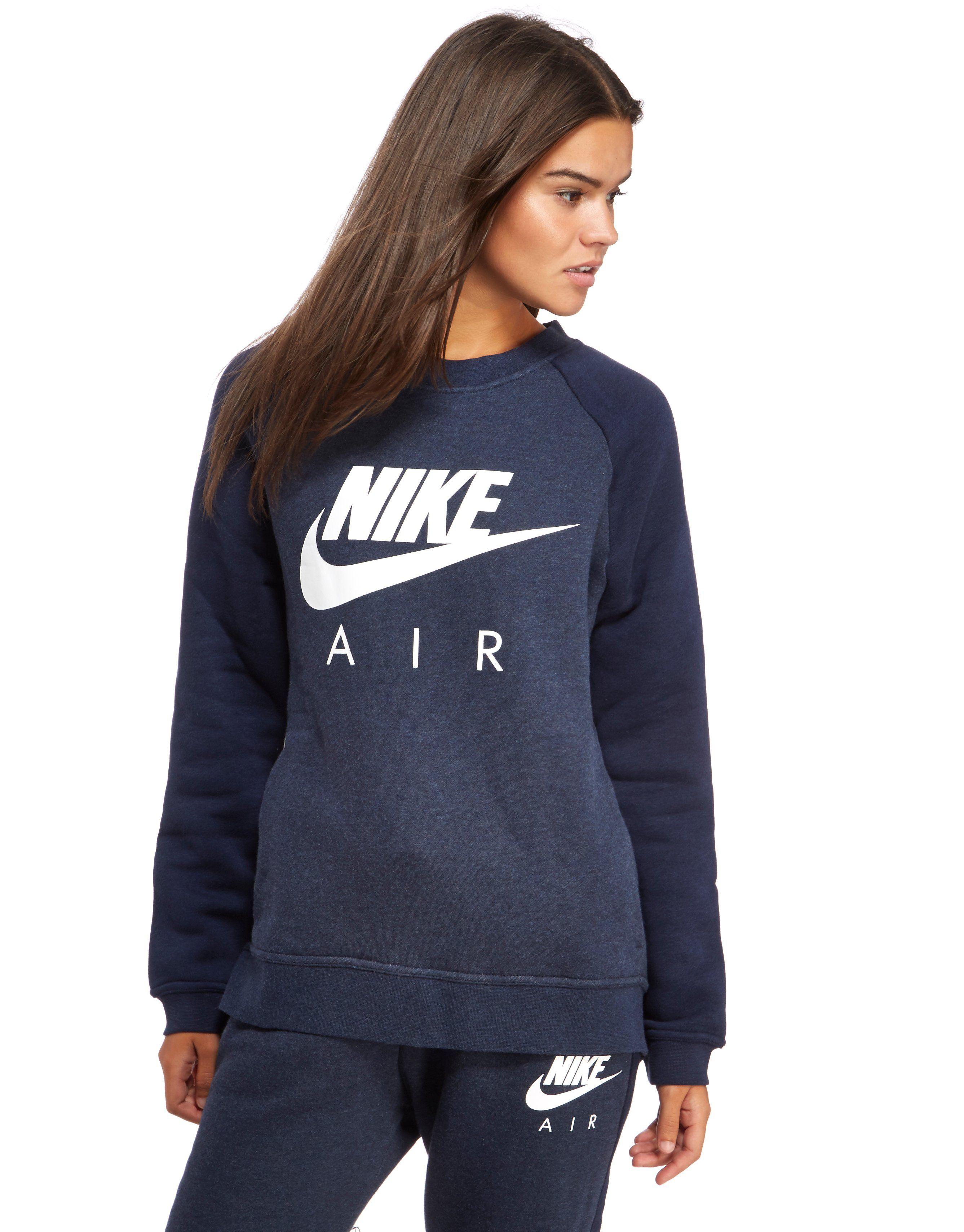 Nike Air Crew Sweatshirt  f3a64493e8