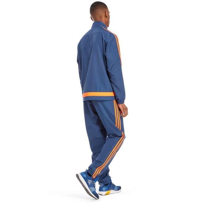 adidas Lyon Presentation Suit