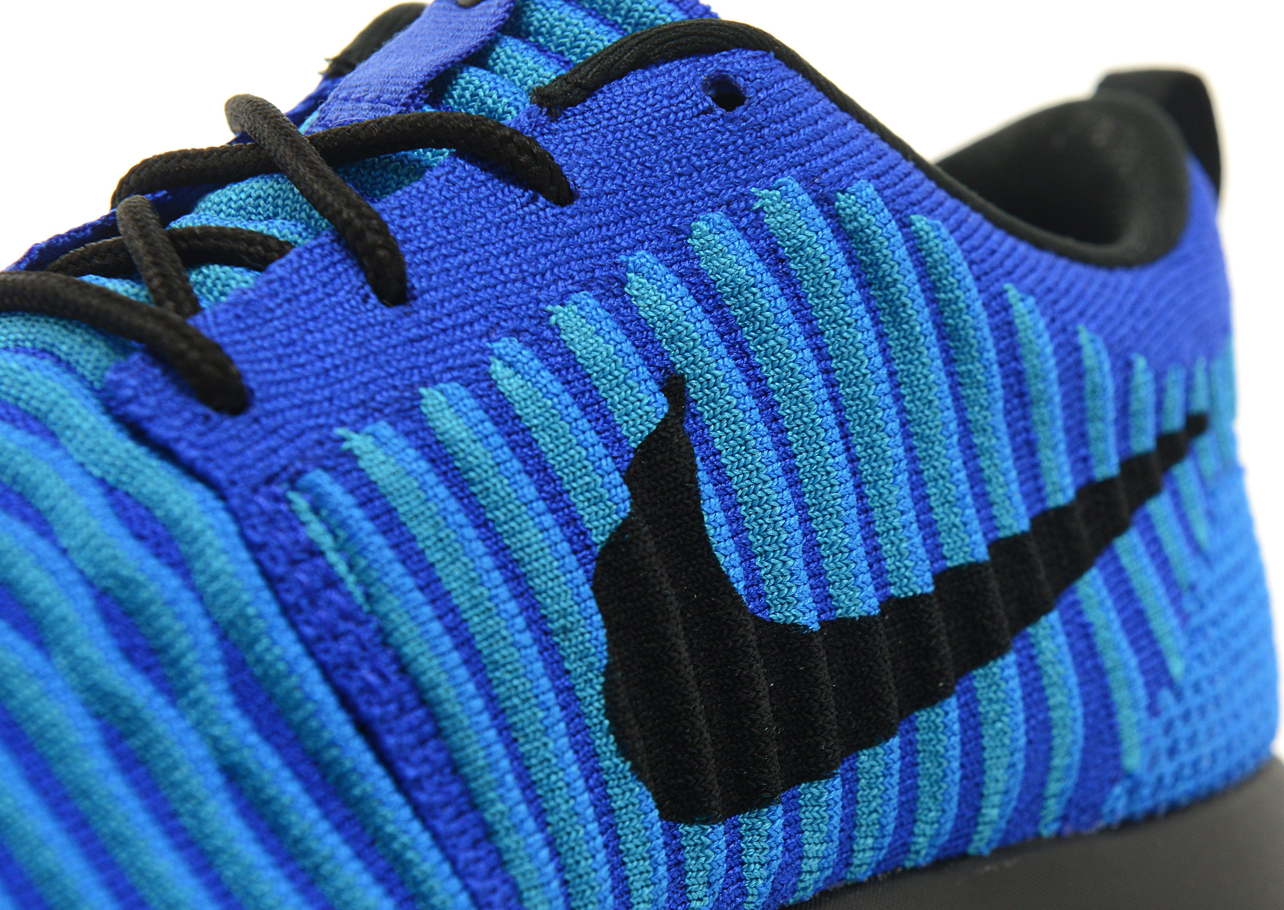 tmruk Nike Roshe 2 Flyknit Junior | JD Sports