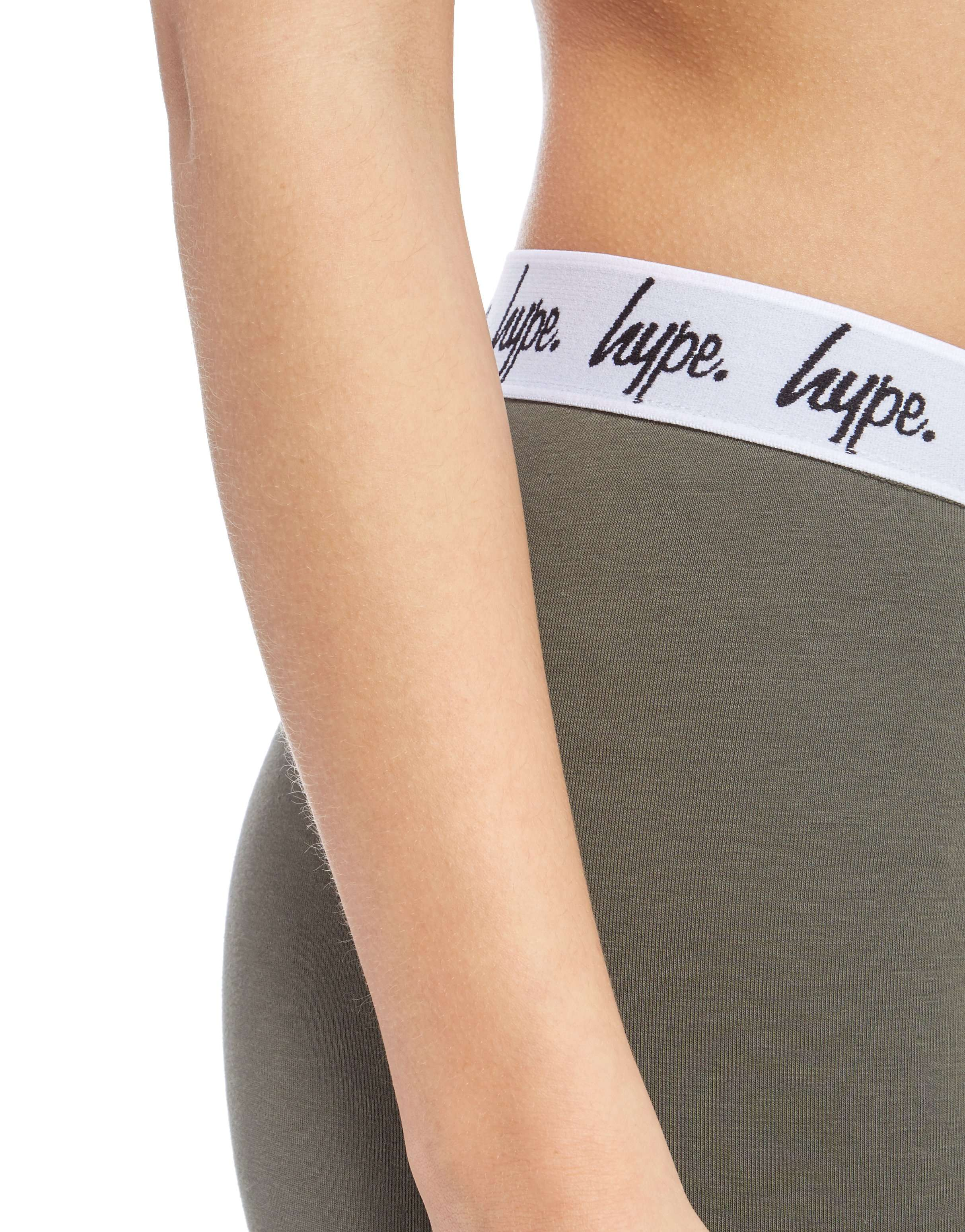Hype Script Leggings
