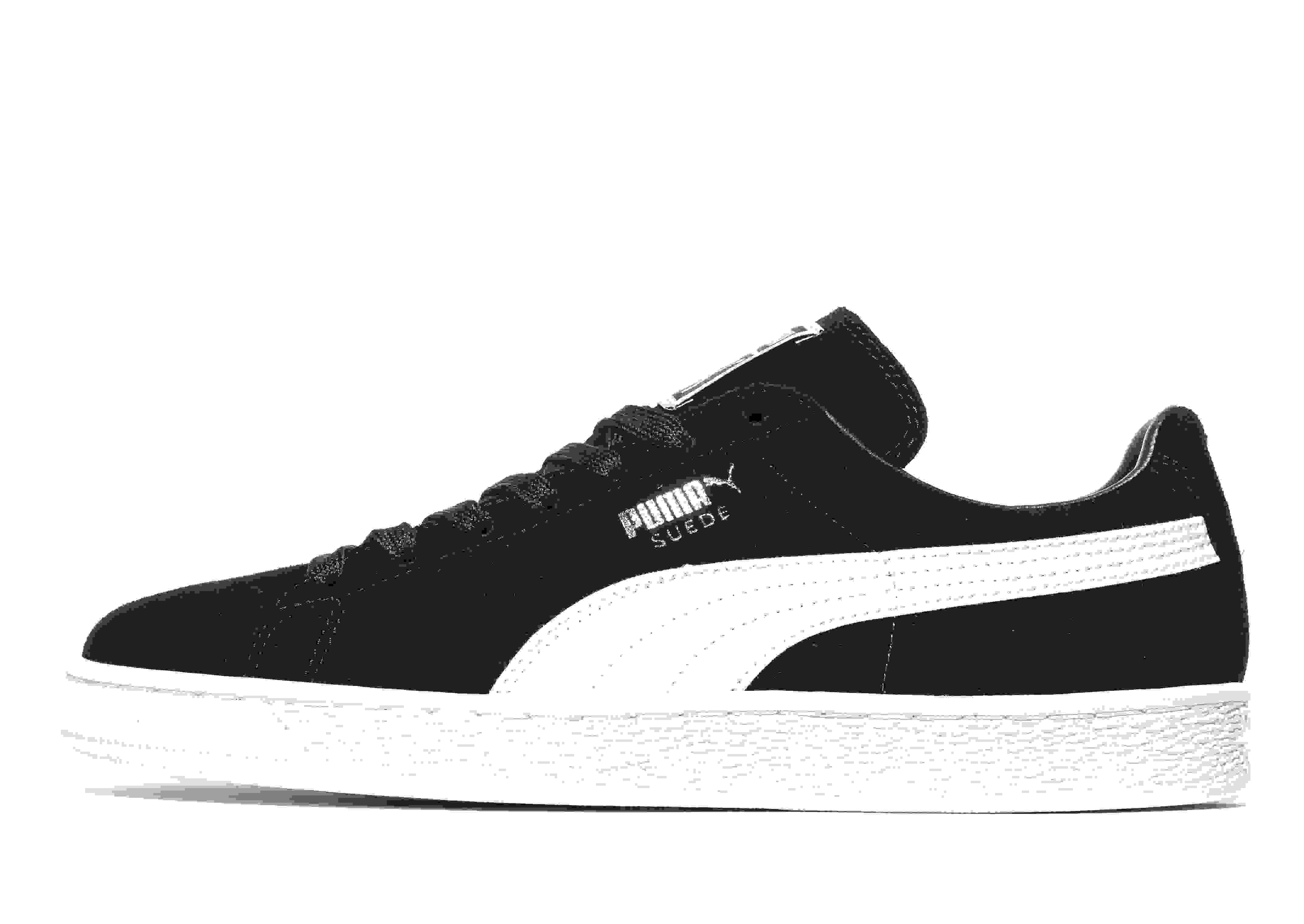 puma shoes suede black. puma suede puma shoes black o