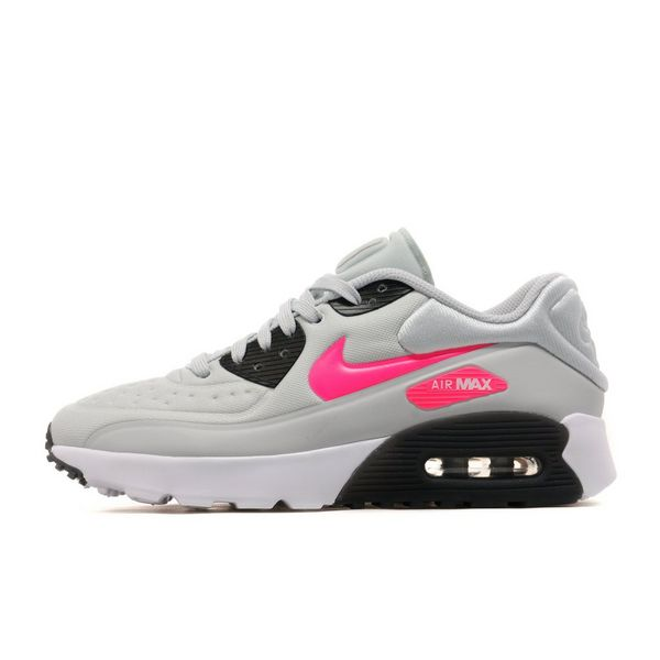 nike air max 90 junior black pink