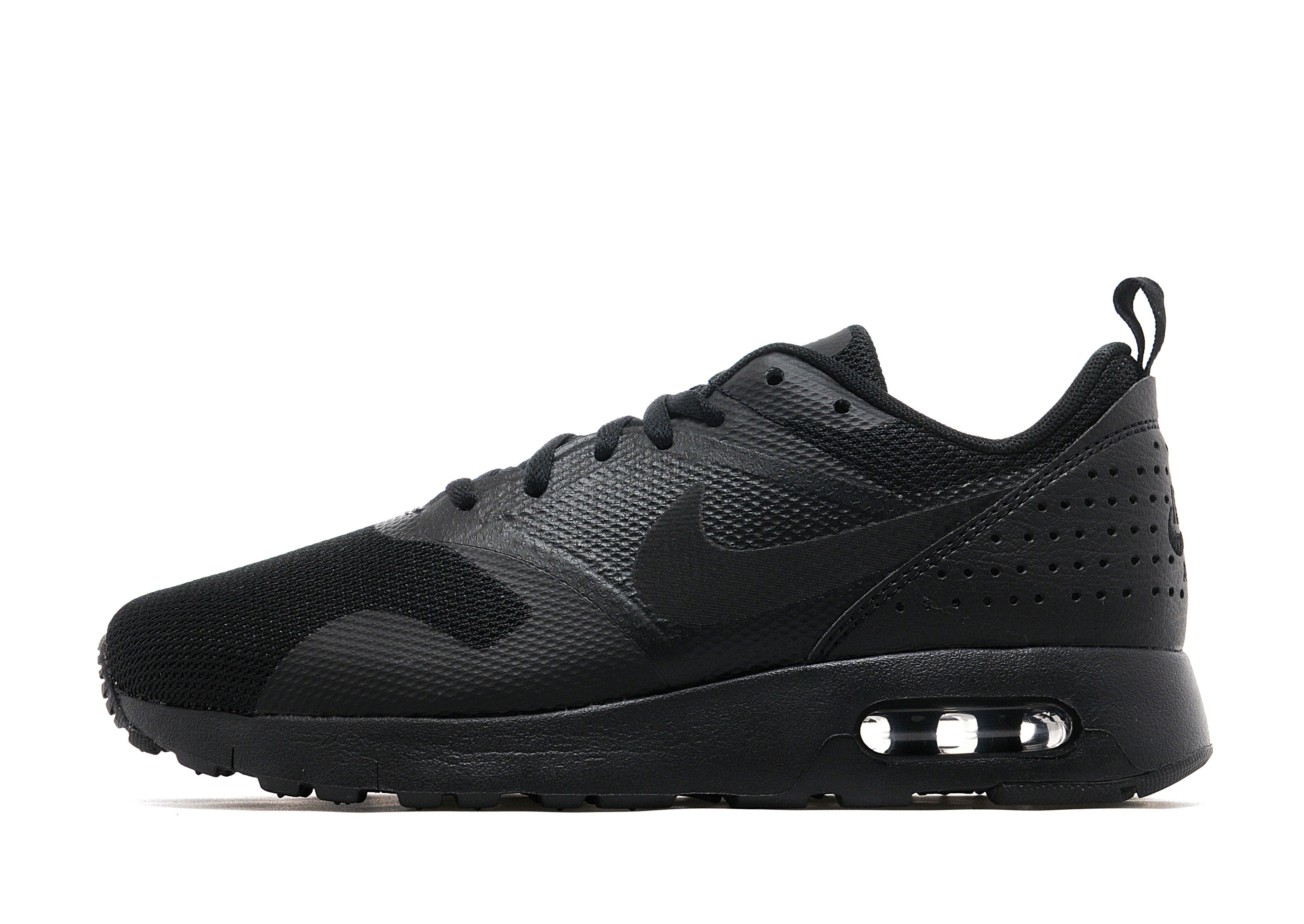 Nike Air Max Tavas Junior Black