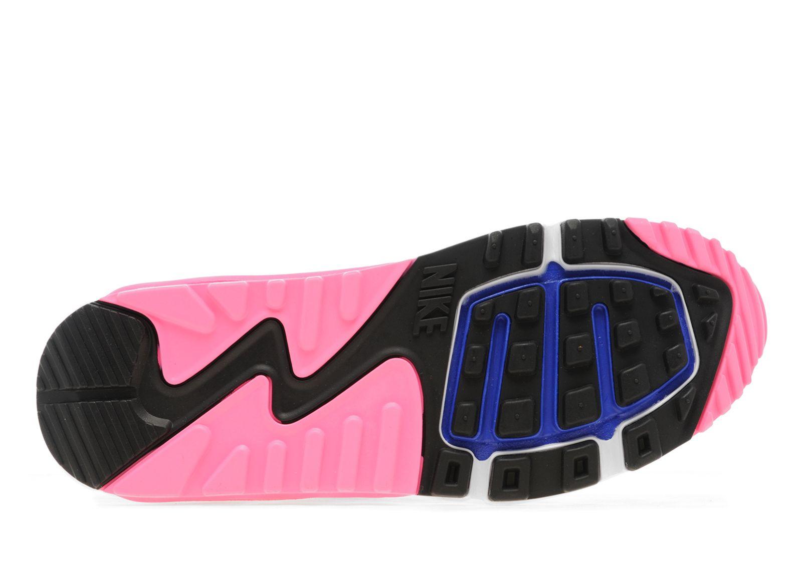 Nike Womens Air Max 90 Lunar Comfort