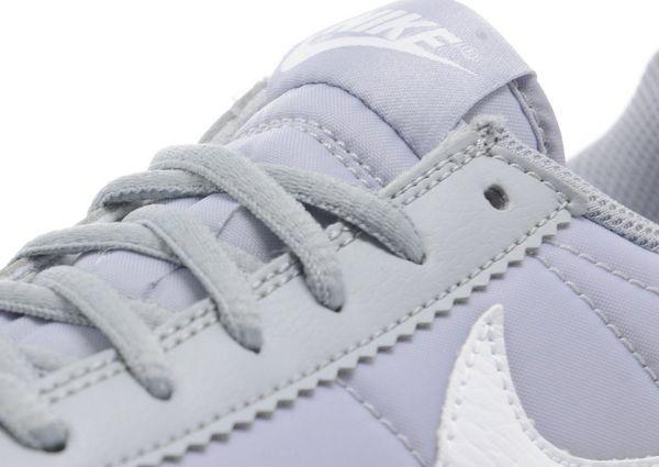 new style de6dc 8d72d Grey Nike Cortez Junior gatwick-airport-parking-deals.co.uk